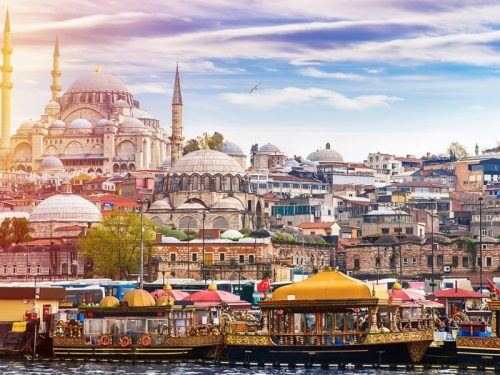 Acquisition Of Turkish Citizenship