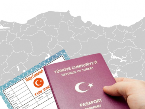 Turkish Citizenship Through Investment